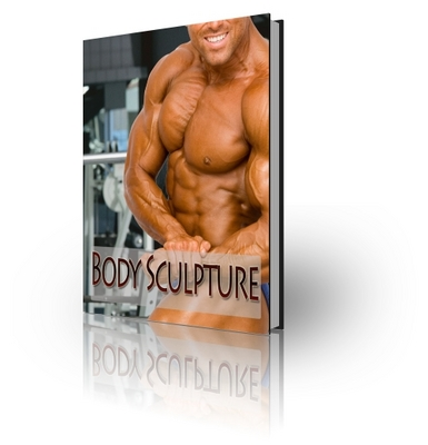 Product picture Body Sculpture with Resell and Private Label Rights