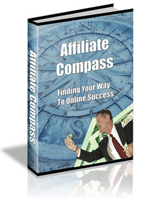 Product picture Affiliate Compass with Resell and Private Label Rights