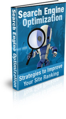 Product picture Discover The Secrets to Improve Your Site Ranking!
